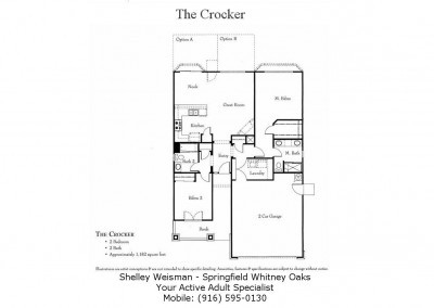 The Crocker