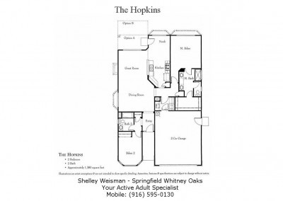 The Hopkins