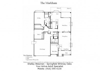 The Markham