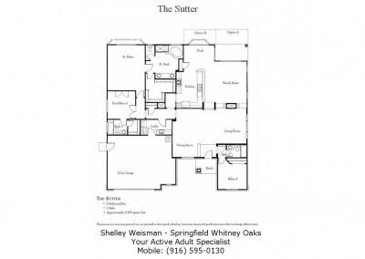The Sutter