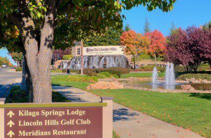 Lincoln Hills Community