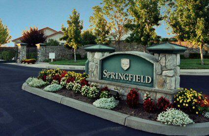 Springfield Community