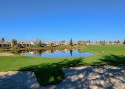Sun City Roseville Pond #2