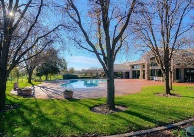 Sun City Roseville Pool