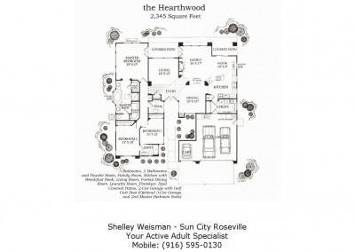 the Hearthwood