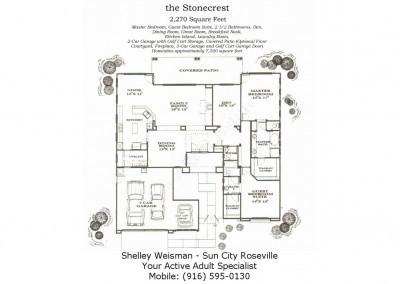 the Stonecrest