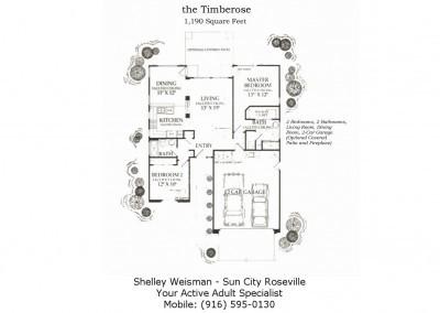 the Timberose